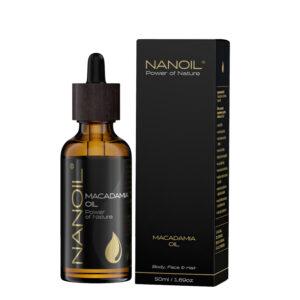 best macadamia hair oil